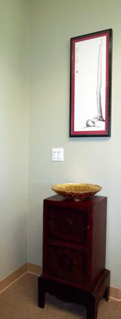 feng shui real estate office the harper team. Black Bedroom Furniture Sets. Home Design Ideas