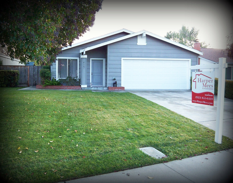 Livermore CA Short Sale