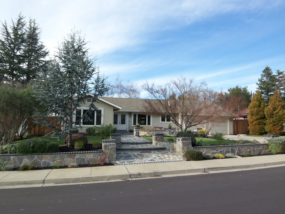 Gorgeous greenbrook remodeled home for sale danville california