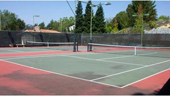 Shadow HIlls Tennis Courts