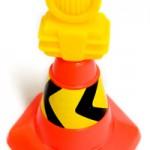 caution-cone