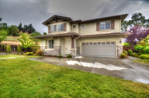 San Ramon CA Home for Sale on La Count Court