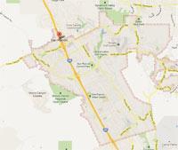 san-ramon-map