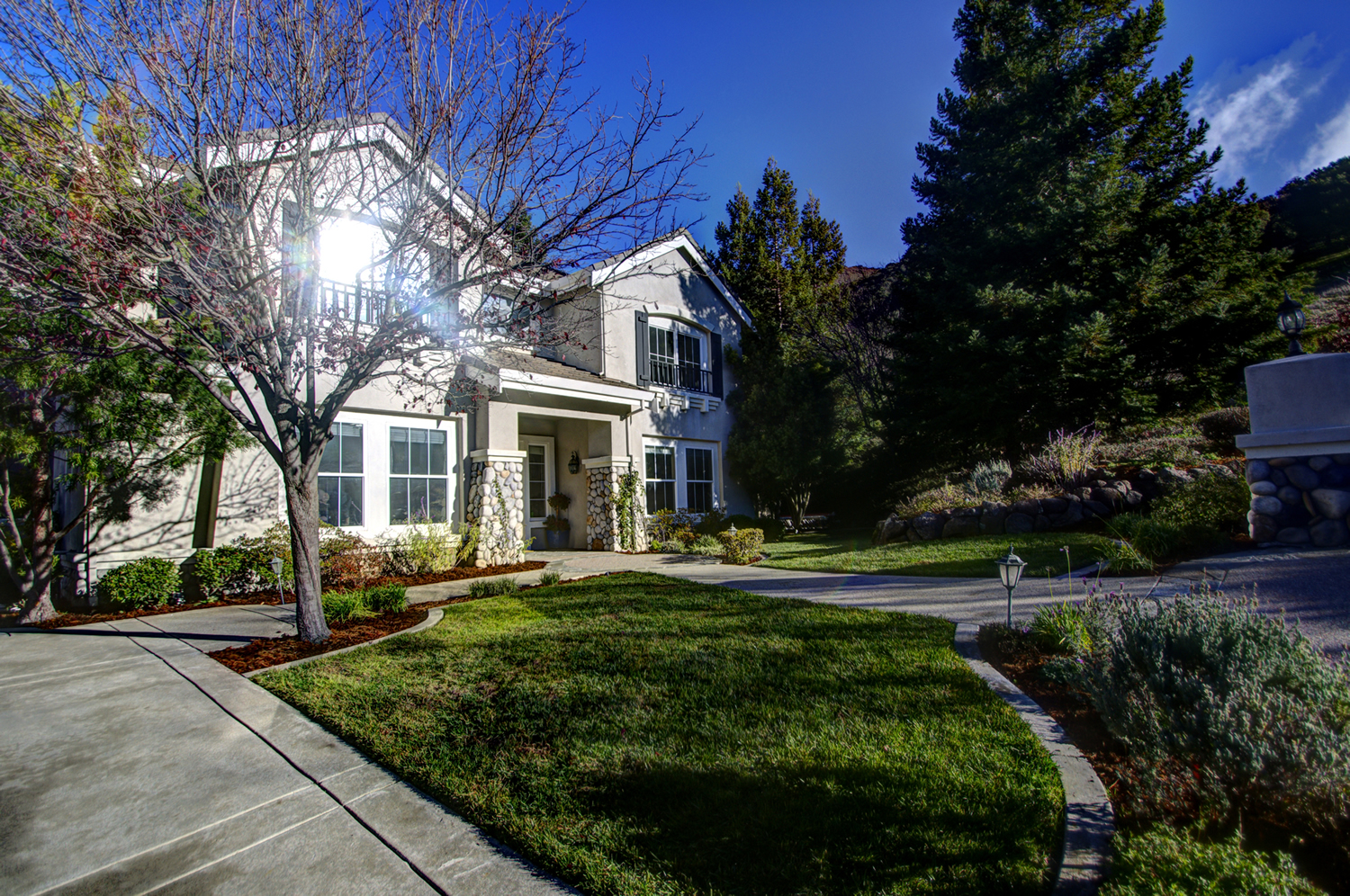 Blackhawk Luxury Home for Sale Danville CA