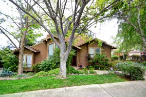 Alfred Avenue Home for Sale Walnut Creek CA