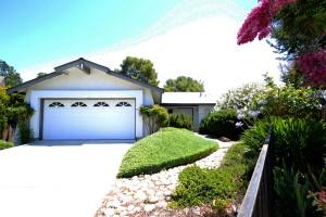 Saint Claire Lane Pleasant Hill CA